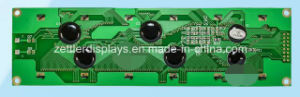 40X4 Lines, Character LCD Display Module: (ACM4004I) Series pictures & photos