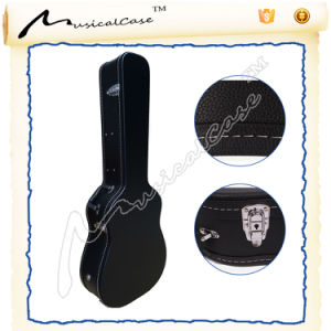 Hardshell Wooden Case Guitar for Acoustic Guitar pictures & photos