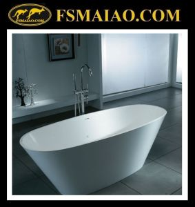 2016 Fashion Modern Freestanding Bathtub (BS-8611) pictures & photos