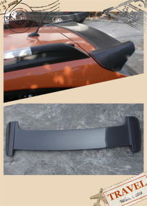 Carbon Fiber Spoiler for Subaru Xv pictures & photos