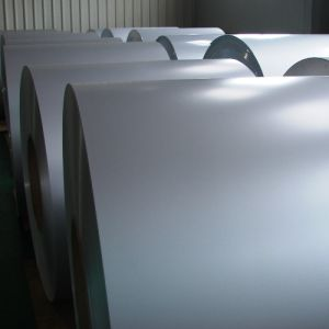 1100 3003 Colorful Prepainted Aluminum Coils Used for Aluminum Composite Panel pictures & photos