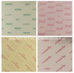 Shoe Material Insole Sheet pictures & photos
