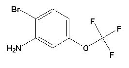 2-Bromo-5- (trifluoromethoxy) Aniline CAS No. 887267-47-2 pictures & photos