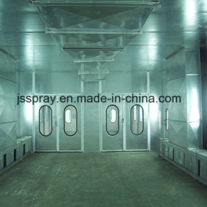 Spl-C Series Painting Equipment for Car, Bus, Machinery pictures & photos