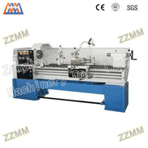 High Precision and Heavy Duty Industrial Horizontal Lathe Machine (C6136D) pictures & photos