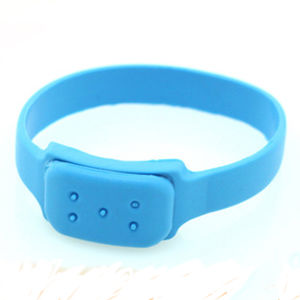 Colorful Design Anti-Mosquito Oil Hand Belt pictures & photos