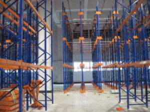Warehousing Steel Pallet Racking From China pictures & photos