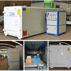 Dx-8.0III-Dx High Frequency Vacuum Timber Floor/Oak Wood Dryer Machine pictures & photos