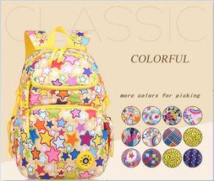 Kroean Style Kid′s School Backpack Bags