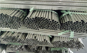 201/304/316/316L 309S / 310S /430 / 904L Stainless Seamless Steel Pipe / Tube Price pictures & photos