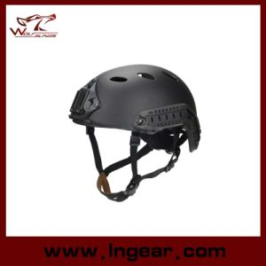 Fast Military Pj Helmet with Nvg Mount & Side Rail Airsoft Tactical Helmet pictures & photos