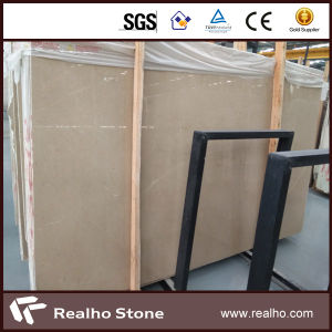 High Quality Gold Beige Marble with Good Price