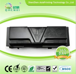 China Supplier Black Toner Cartridge for Kyocera Tk-162 pictures & photos