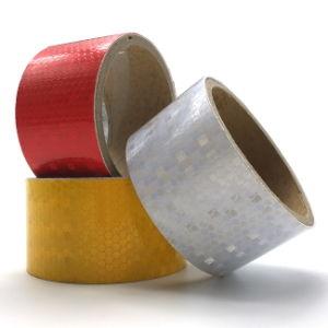 Reflective PVC Slap Bracelet pictures & photos