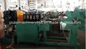 Interlocked Flexible Metallic Hose/Pipe/Conduit Forming Machine