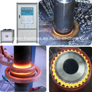 Induction Generator Medium Frequency Induction Heating Machine pictures & photos