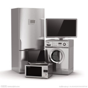 Graphical LCM for Household Appliance with Wide View Angle pictures & photos