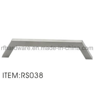Furniture Hardware Stainless Steel Handle (RS038) pictures & photos