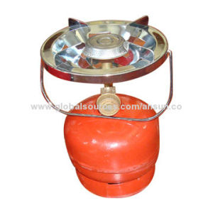 OEM Camping and Hiking Type Gas Cookers Stoves Cheap Nigeria Household Usage LPG Gas Cylinder pictures & photos