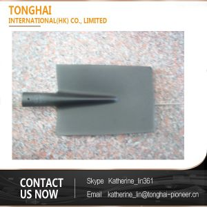 Good Quality Steel Square Shovel Head for Mining Coal