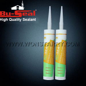 Bu-Seal General Purpose Silicone Sealant