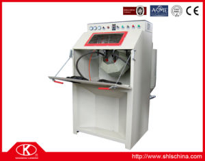 Suction Feed Type Sandblast Cabinet