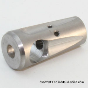 CNC Machining Aluminum Motorcycle Spare Parts pictures & photos