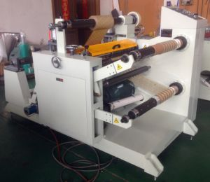 Automatic Slitting Slitter Rewiner Machine for Paper pictures & photos