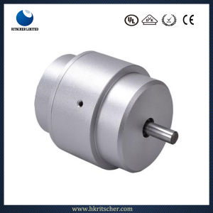 Textile Machine Refrigeration Part Sewing DC Motor for Household Appliances pictures & photos
