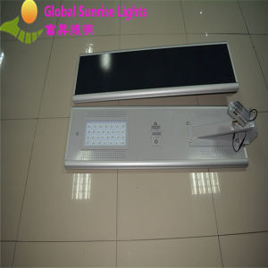 40W Solar LED Lamp, LED Lighting with Camera pictures & photos