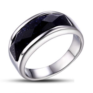 925 Jewelry Sterling Silver Wedding Ring pictures & photos