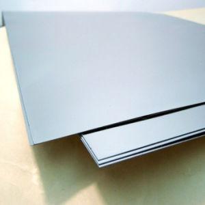 99.95% High Pure Tungsten Sheet, Best Seller Tungsten Sheet pictures & photos