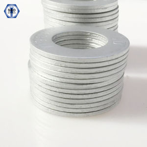 High Quality F436m Flat Washer, H. D. G pictures & photos