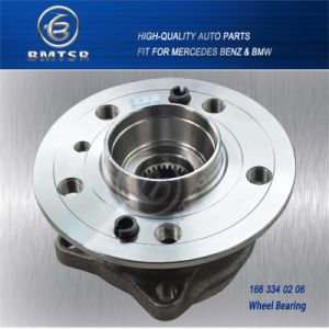 Front Wheel Bearing for New Model Mercedes W166 166 334 02 06 1663340206 pictures & photos