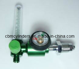 Medical Oxygen Cylinder Regulators pictures & photos