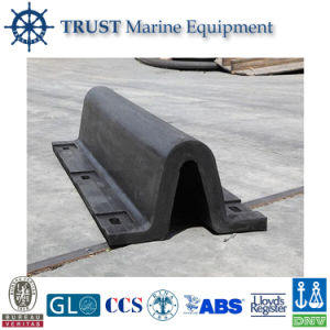 Marine Ship Solid U Type Dock Rubber Fender Prices pictures & photos
