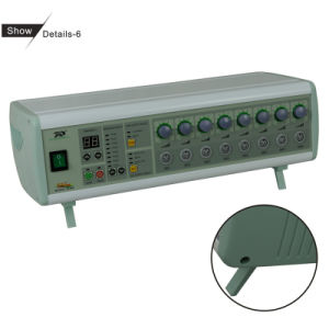 EMS Breast Enhancement and Weight Loss Equipment Supply with Ce Appoved pictures & photos