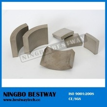 Yxg-30h Sintered SmCo Segment Magnets pictures & photos