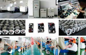 Low Noise 1kw Inverter Generator, Gasoline Digital Generator pictures & photos