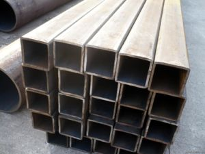 Weight Ms Square Pipe in Square Steel Pipes pictures & photos