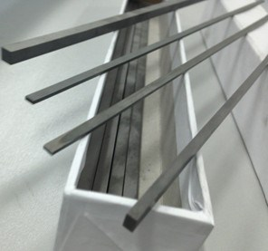 Manufacture High Hardness Tungsten Carbide Strips pictures & photos