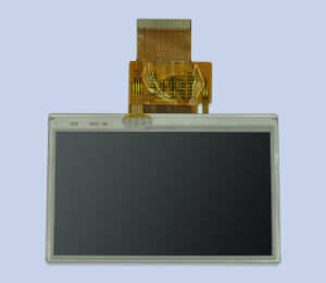 3.5 Inch LCD Display with Touch Screen pictures & photos