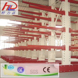 Durable Warehouse Cantilever Storage Rack pictures & photos
