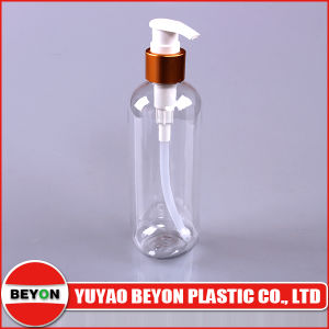 250ml Pet Plastic Cosmetic Bottle (ZY01-B109) pictures & photos