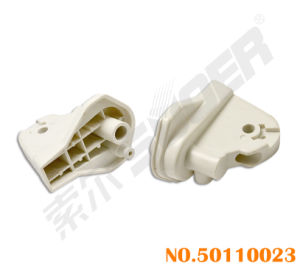 Suoer Factory Price Electric Fan Joint (50110023-No. 4(White)) pictures & photos