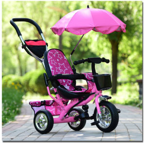 2016 Kids Tricycle High Qiality and Competitve Price pictures & photos
