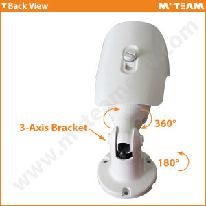 China IP Camera Factory H. 265 4MP Ipc H. 264 Real Time 3MP CCTV (MVT-M1492) pictures & photos