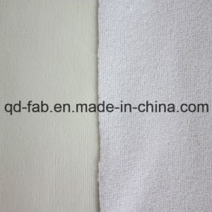 Polyester Cut Velvet Terry Fabric (TPU-110433) pictures & photos