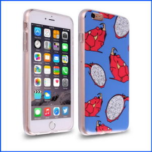 for iPhone Samsung Custom Inside Pattern Cover Mobile Cell Phone Case pictures & photos