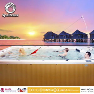 Acrylic Pool Swim SPA pictures & photos